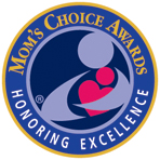 Moms Choice Award