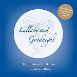 Lullaby and Goodnight - Lullabies for Babies CD Cover