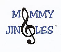 Mommy Jingles Logo