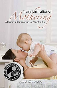 Transformational Mothering Cover