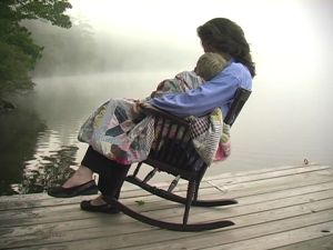 Lullaby by the lake image